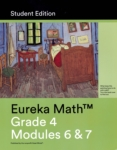 Eureka Math Grade 4 Module 6 (click for larger picture)