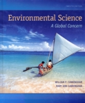 Environmental Science: A Global Concern (click for larger picture)
