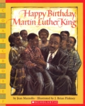 Happy Birthday, Martin Luther King (click for larger picture)