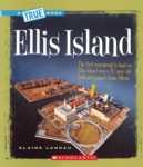 Ellis Island (click for larger picture)