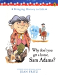 Why don't you get a horse, Sam Adams? (click for larger picture)