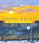 Arctic Lights, Arctic Nights (click for larger picture)