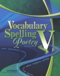 Vocabulary Spelling Poetry V (click for larger picture)