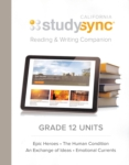 StudySync: Reading and Writing Companion (click for larger picture)