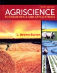 Agriscience: Fundamentals and Applications (click for larger picture)