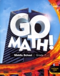 Go Math! Student Interactive Workbook (click for larger picture)