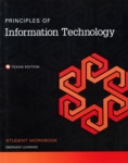 Principles of Information Technology Texas, 1e (click for larger picture)