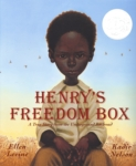 Henry's Freedom Box: A True Story from the Underground Railroad (click for larger picture)