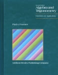 Algebra and Trigonometry (click for larger picture)