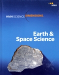 HMH Science Dimensions: Earth & Space Science (click for larger picture)