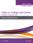 Paths to College and Career: Understanding Perspectives, Module 3 (click for larger picture)