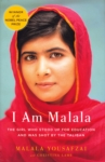 I Am Malala (click for larger picture)