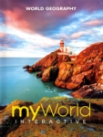 World Geography myWorld Interactive  (click for larger picture)