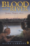 Blood on the River: James Town, 1607 (click for larger picture)