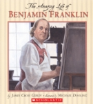 The Amazing Life of Benjamin Franklin (click for larger picture)