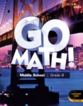 Go Math! Interactive Worktext (click for larger picture)