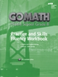 Go Math!: Practice & Skills Fluency (click for larger picture)