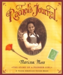 Rachel's Journal: The Story of a Pioneer Girl (click for larger picture)