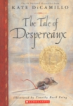 The Tale of Despereaux (click for larger picture)