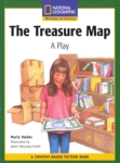 The Treasure Map: A Play (click for larger picture)