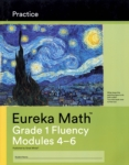 Eureka Math, Fluency Modules 4-6 (click for larger picture)