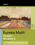 Eureka Math, Learn Module 6 (click for larger picture)