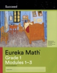 Eureka Math, Succeed Module 1-3 (click for larger picture)