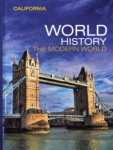 World History: The Modern World (click for larger picture)