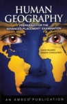 Human Geography: Preparing for the Advanced Placement Examination (click for larger picture)