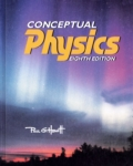 Conceptual Physics (click for larger picture)
