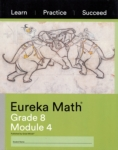 Eureka Math, Module 4 (click for larger picture)