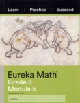 Eureka Math, Module 5 (click for larger picture)
