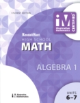 Illustrative Math - Algebra 1 - Unit 6 - 7 (click for larger picture)