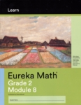 Eureka Math, Module 8 (click for larger picture)